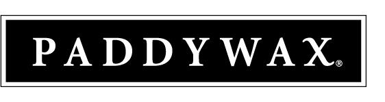 logo_PaddywaxLogo_black